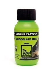 Rod Hutchinson - Legend Flavors - 50ml