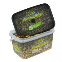 Crafty Catcher Hemp & Sweetcorn - 3kg