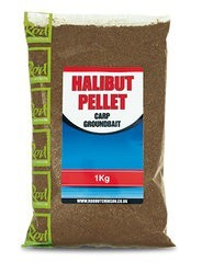 Rod Hutchinson - Halibut Pellet Groundbait