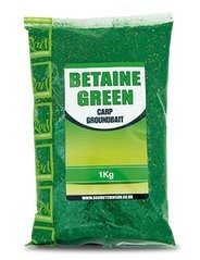 Rod Hutchinson - Betaine Green Groundbait
