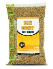 Rod Hutchinson - Big Carp Pellets - 800g