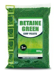 Rod Hutchinson - Betaine Green Pellets - 800g