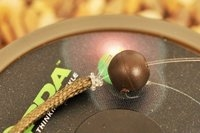 Korda Safe Zone 4mm / 5mm Bead QTY 25