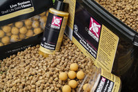 CC Moore Live System Boilies & Hookbaits