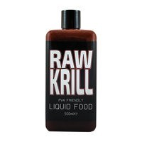 Munch Baits Raw Krill 500ml