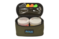 Aqua - Black Series Roving 2 Pot Glug Bag (Glug Pots not included)