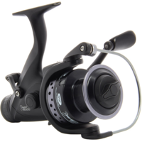 NGT Dynamic 6000 10BB Twin Handle Deluxe 'Carp Runner' Reel With Spare Spool