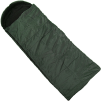 NGT 3 Season Micro Fiber Fleece Lined Sleeping Bag