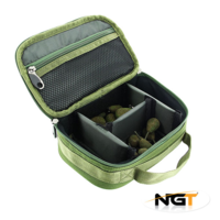 NGT 3 Way 'Rigid' Lead Bag