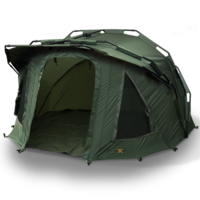 NGT 2 Man 'Fortress' Bivvy with Hood