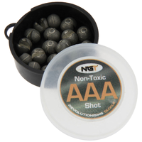 NGT Non Toxic Refill Shot - AAA size