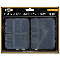 NGT Carp Rig Kit In A Box Large