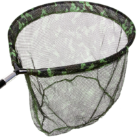 NGT Camouflage 55 x 45cm Pan Net