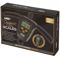 NGT Dynamic Digital Scales