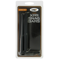 NGT XPR Twin Pack Snag Bars
