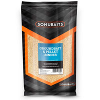 Sonubaits Groundbait & Pellet Binder 900gr