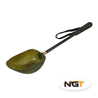 NGT Baiting Spoon & Handle