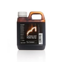 Spotted Fin Catalyst Particle and Pellet Syrup 1 Litre