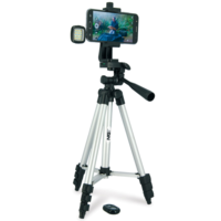 NGT Camera Selfie Tripod Set