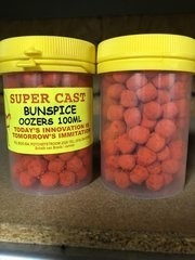 Super Cast - Oozers - 100ml