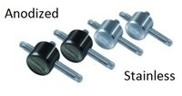 Cygnet 20/20 Torque Stainless Screws