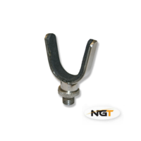 NGT Stainless Steel U Rest