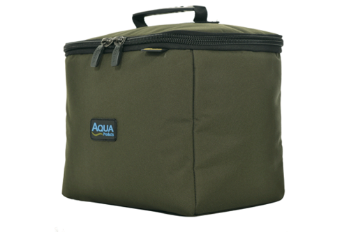 Aqua - Black Series Roving Cool Bag