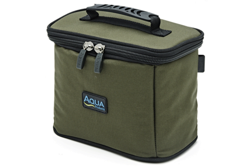 Aqua - Black Series Roving Gadget Bag