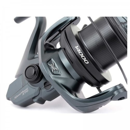 Shimano SpeedMaster 14000XTC > Rods & Reels > Big Carp Tackle