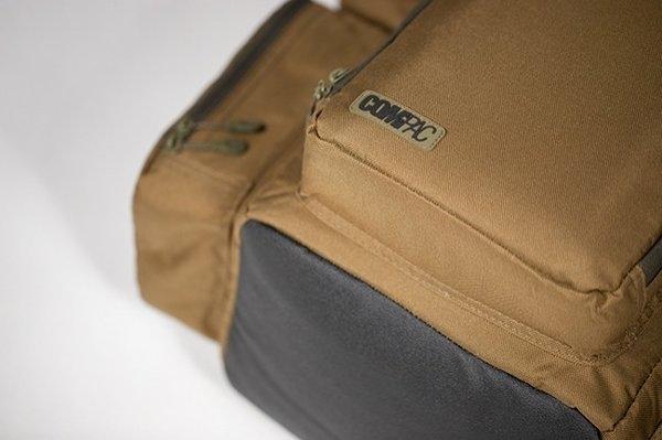 Korda Carp Fishing Compac Luggage Range 45 Litre Rucksack